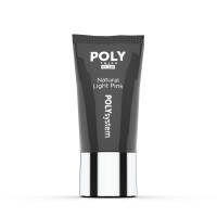 POLYsystem w tubce Natural Light Pink 30ml